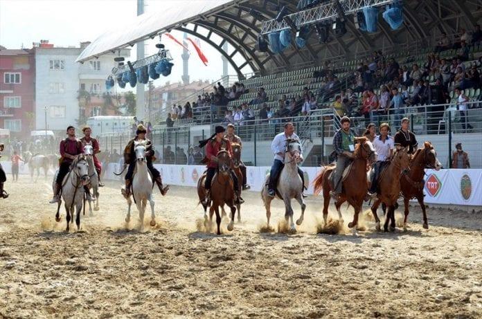 Babadağ, Tekstil, Turizm, Kültür ve Sanat Festivali ve Geleneksel At Yarışları