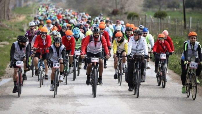 Çameli Uluslararası Bisiklet Festivali
