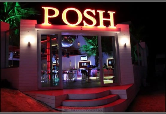 Club Posh Gümbet
