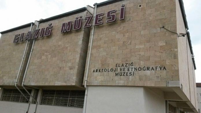 Elâzığ Arkeoloji ve Etnografya Müzesi
