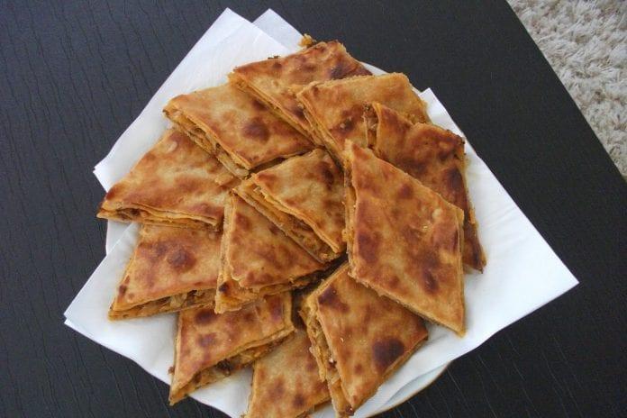 Osmaniye'nin yöresel yemekleri