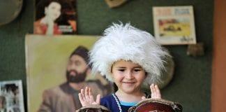 Iğdır Nahcıvan Kültür ve Dayanışma Festivali