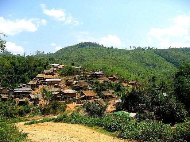 Luang Namptha