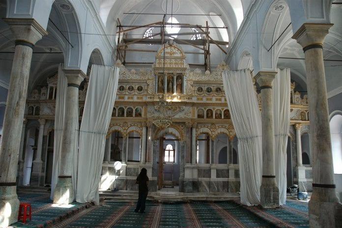 Pazar Yeri Camii