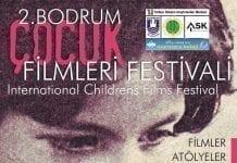 Uluslararası Bodrum Çocuk Filmleri Festivali