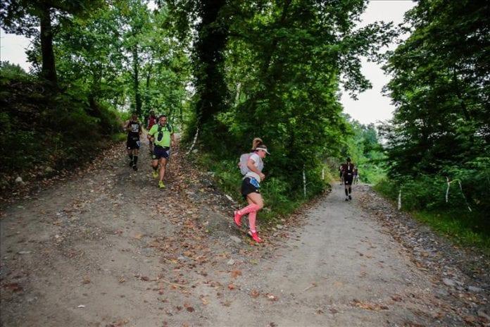 Uluslararası Kartal Gölü Ultra Maratonu