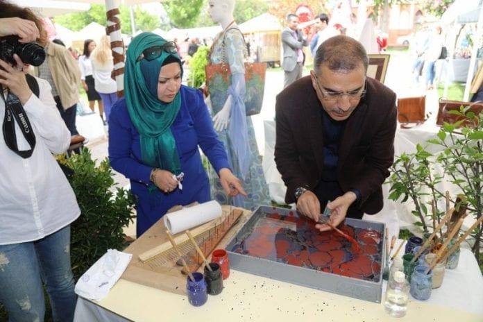 Adana Geleneksel El Sanatları Festivali