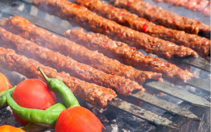 Adana Kebap ve Şalgam Festivali