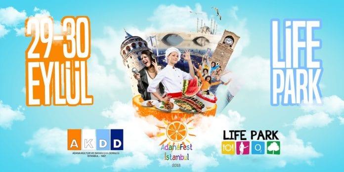 AdanaFest İstanbul