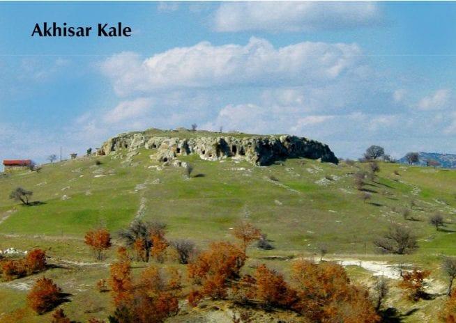Akhisar Kalesi