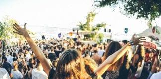 Alaçatı'nın Festivalleri