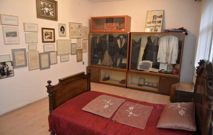 ali fuat paşa kuvayi milliye müzesi