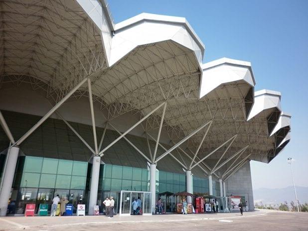 Bolu Şehirlerarası Otobüs Terminali