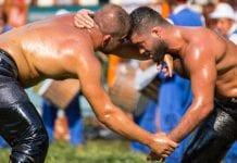 burdur festivalleri