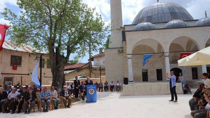 Çalcı Köyü Camii