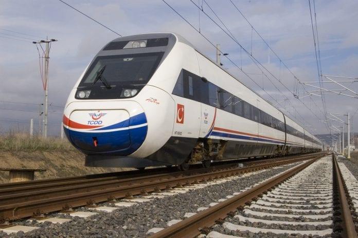 adıyaman hızlı tren