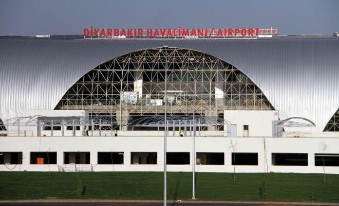 Diyarbakır Havalimanı