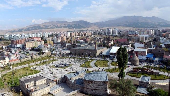 Erzurum'a Nasıl Gidilir