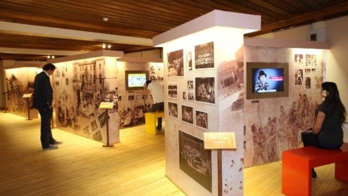 Eskişehir Kent Belleği Müzesi