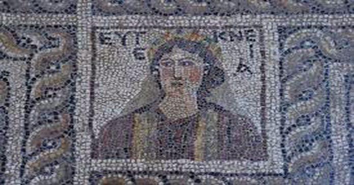 flaviopolis antik kenti