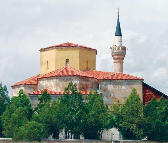 Hüsrev Paşa Camii