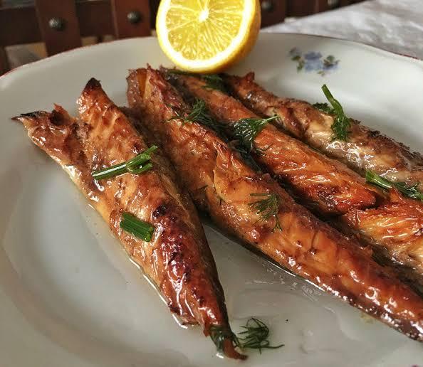 isli balığı