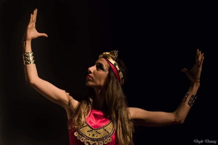 İstanbul Uluslararası Dans Festivali