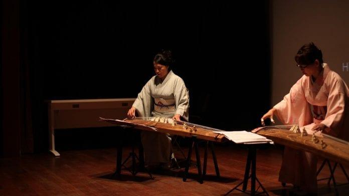 Japon Sanat Festivali
