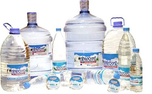kalabak suyu