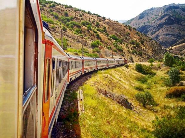 Güney Kurtalan Express