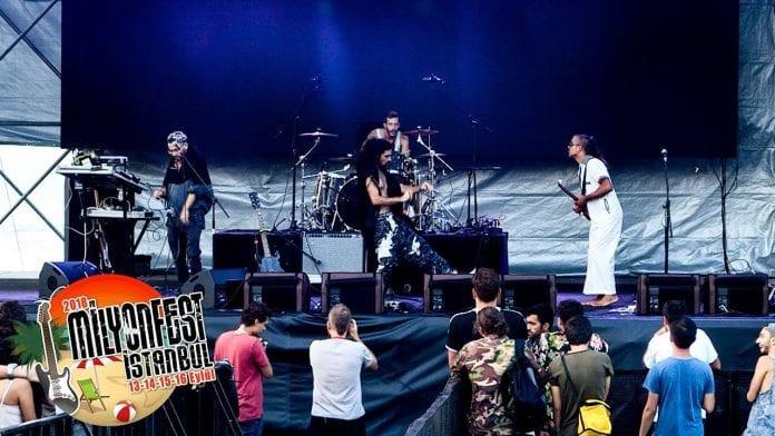 MilyonFest İstanbul