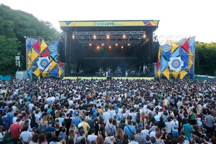 One Love Festivali
