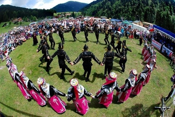 Rize Festivalleri