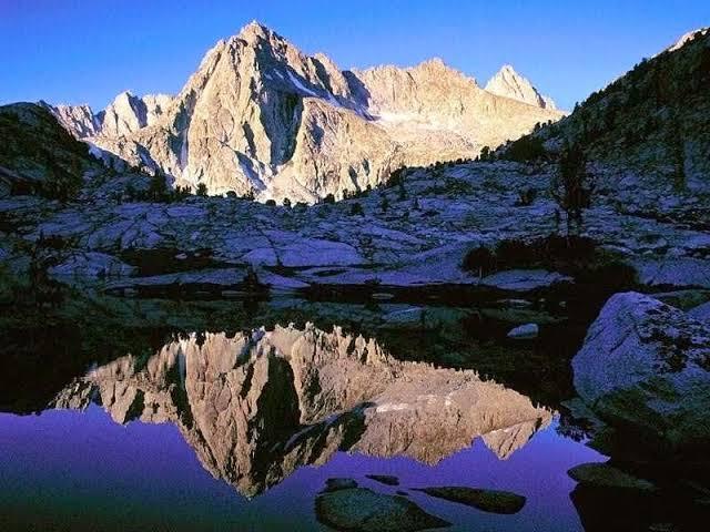 samdi dağı