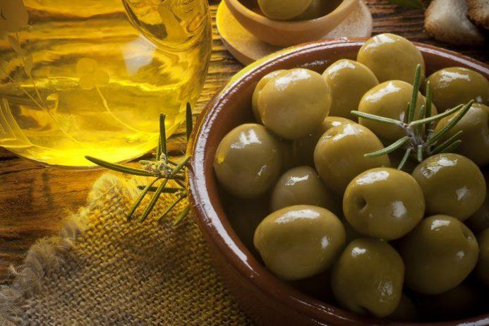 Sarımazı Zeytin Festivali