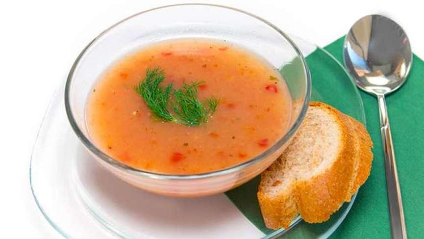top tarhana çorbası