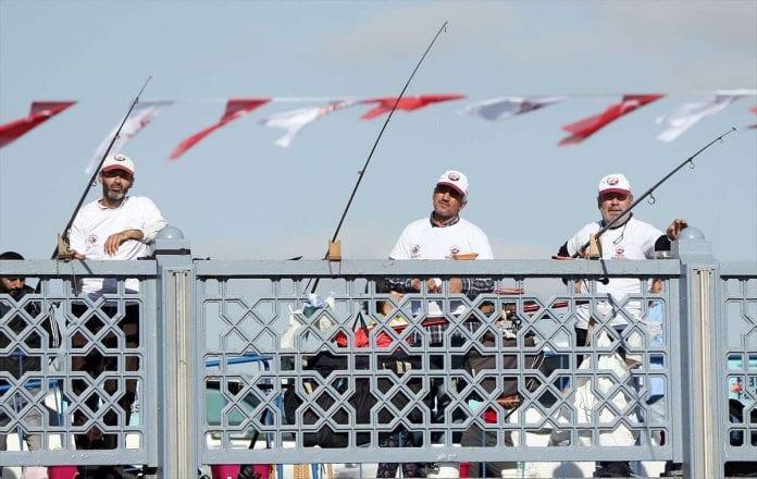 Tarihi Yarımada Balık Festivali