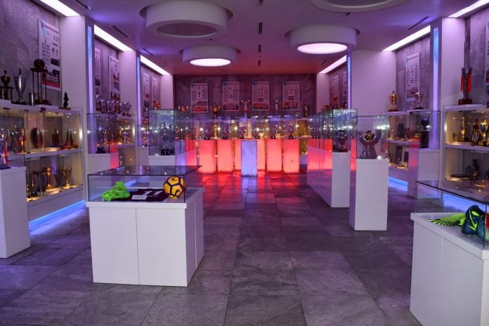 Trabzonspor Müzesi