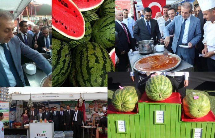 Uluslararası Ceyhan Karpuzu ve Tarım Festivali