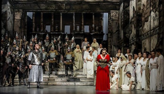 Uluslararası İstanbul Opera Festivali