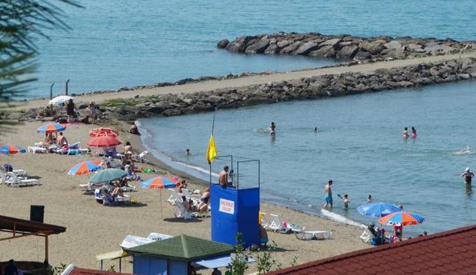 yalıncak plajı