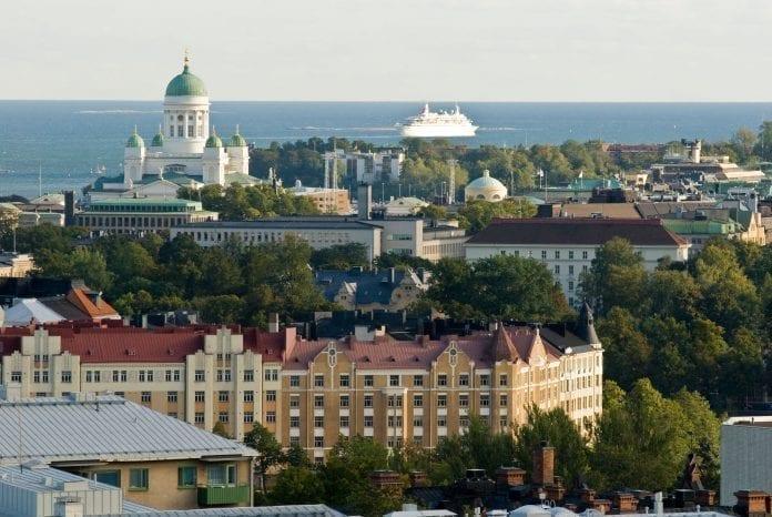 Finlandiya. Görülmesi gereken yerler