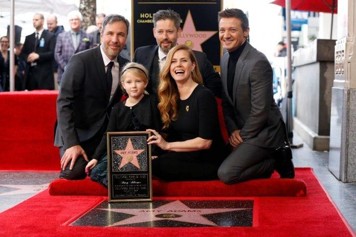 Hollywood Şöhret Kaldırımı