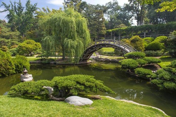 Huntington Kütüphanesi Sanat Koleksiyonları ve Botanik Bahçeleri