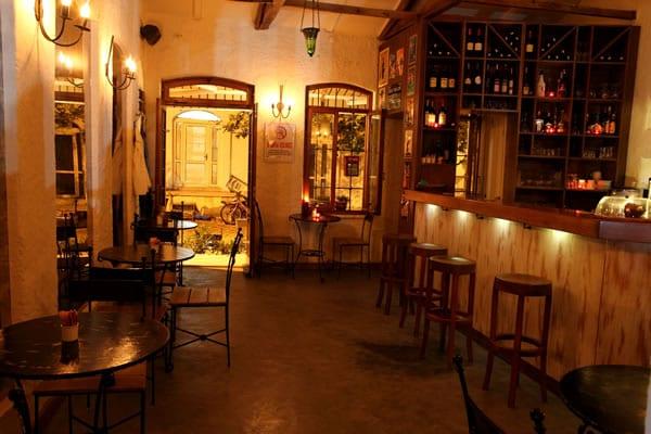 Oda Kafe Bar