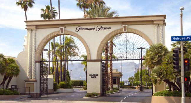 Paramount Pictures Stüdyoları Turları
