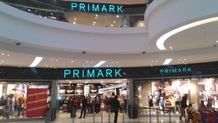 Primark Outlet