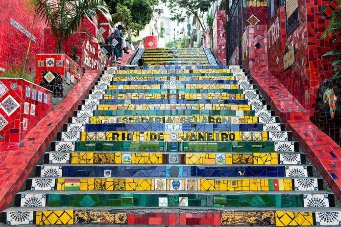 Rio de Janeiro gezi rehberi