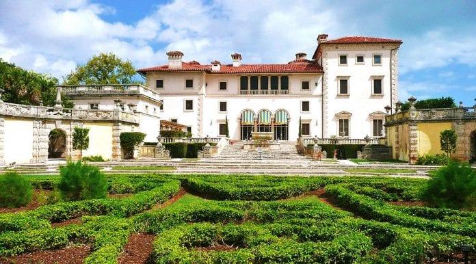 Vizcaya Müzesi ve Bahçeleri