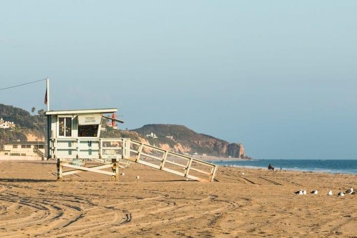 Zuma Plajı